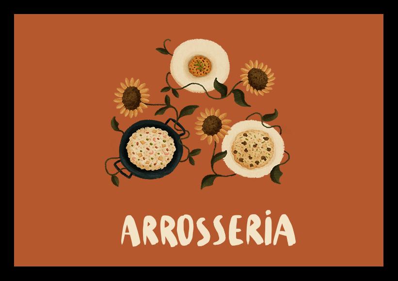 ARROSSERIA CAT
